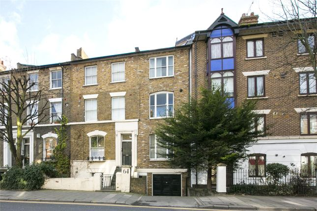 Thumbnail Flat for sale in Graham Road, Hackney