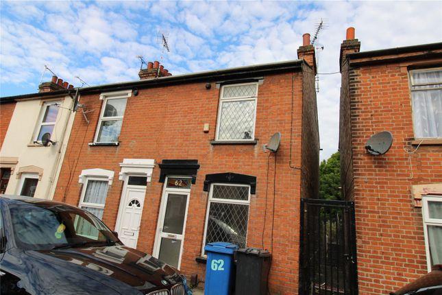 Terraced house to rent in Surrey Road, Ipswich