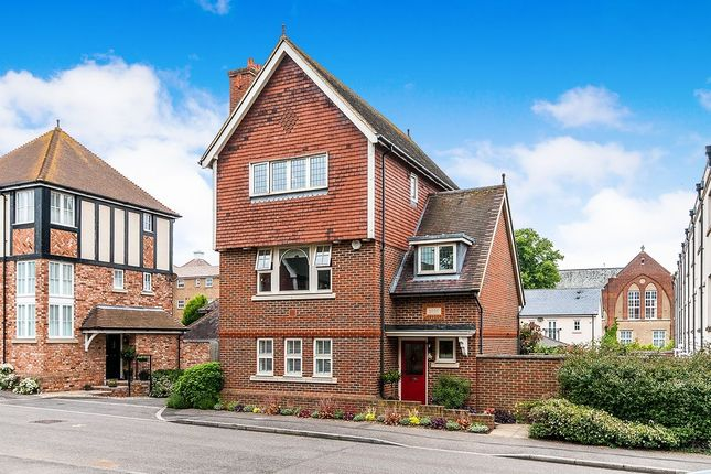 Thumbnail Detached house for sale in St. Augustines Park, Westgate-On-Sea