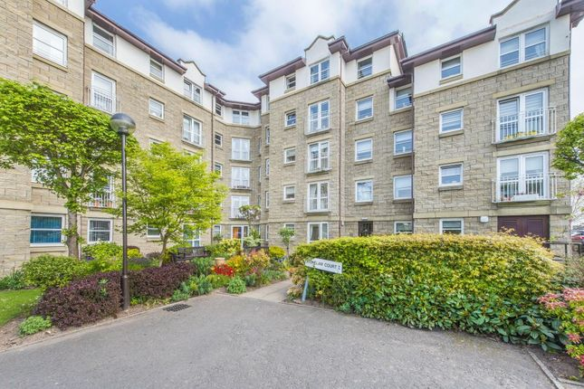Thumbnail Property for sale in Flat 16 Stonelaw Court, 1 Johnstone Drive, Rutherglen, Glasgow