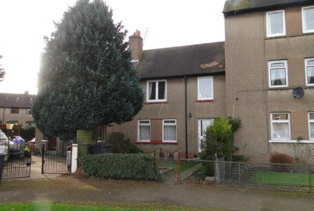 Thumbnail Property to rent in 57 Ballidean Terrrace, Dundee