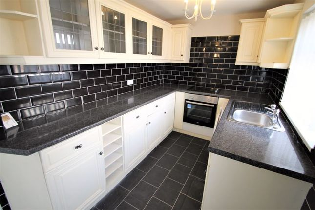 Thumbnail Terraced house to rent in Ainsworth Way, Ormesby, Middlesbrough