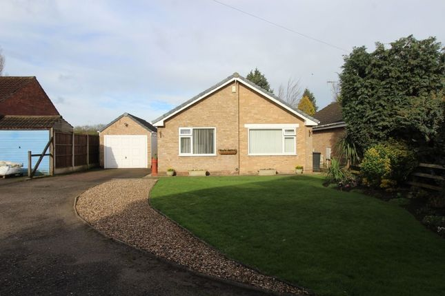 Thumbnail Bungalow for sale in Park Street, Stapleford, Nottingham