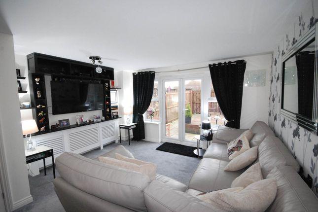 Lounge of Bicester Grove, Hebburn NE31