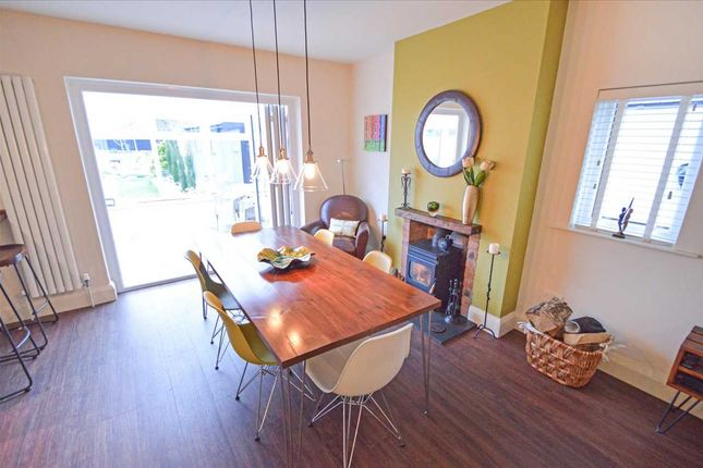 Dining Area of Melton Road, Tollerton, Nottingham NG12