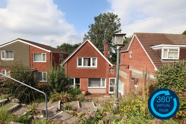 Detached house for sale in Coates Road, Broadfields, Exeter