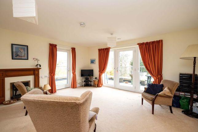 Thumbnail Property for sale in Flat 73, Lyle Court, 25 Barnton Grove, Edinburgh