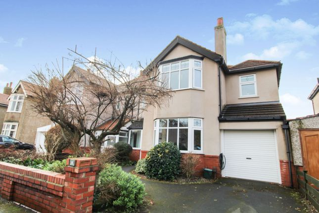 5 bed semi-detached house for sale in Waverley Road, Blundellsands L23