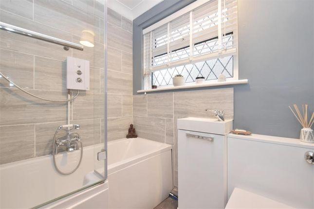 Bathroom of Sutton Road, Waterlooville, Hampshire PO8