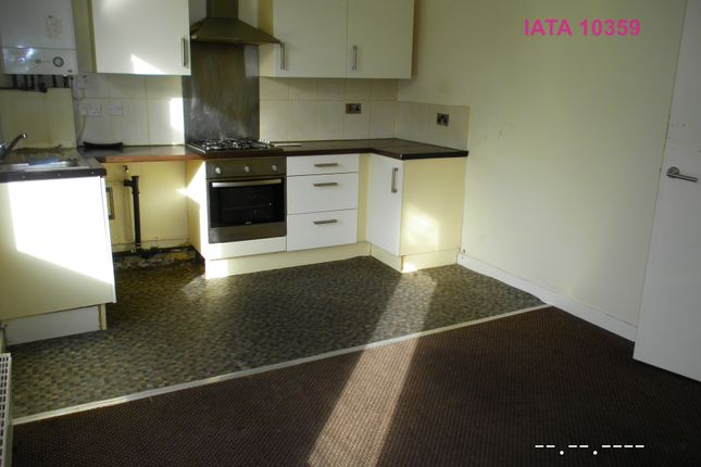 Thumbnail Flat to rent in Leicester Road, Salford