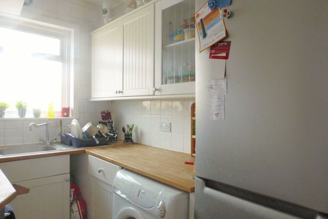 Thumbnail Flat to rent in The Gardens, Southwick, Brighton