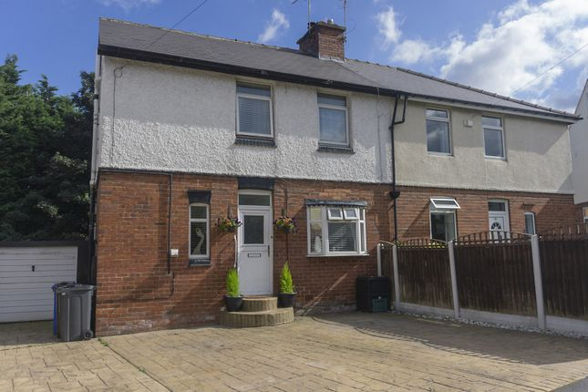 3 bed semi-detached house for sale in Stanhope Road, Sheffield S12
