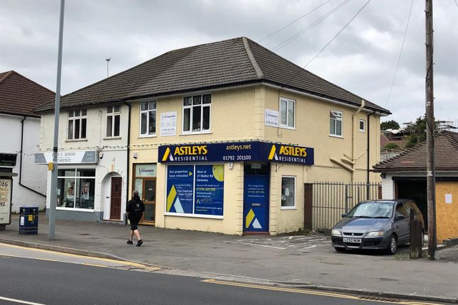 Thumbnail Restaurant/cafe to let in Gower Road, Killay, Swansea