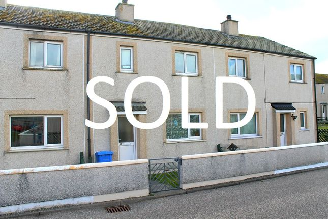 Thumbnail Terraced house for sale in Balivanich, Isle Of Benbecula
