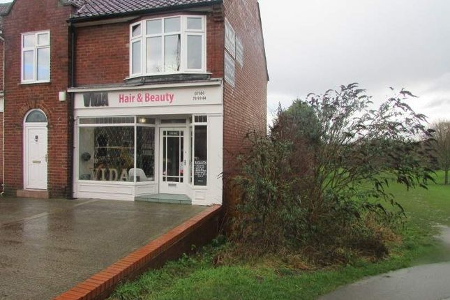 Thumbnail Retail premises to let in 2 Boroughbridge Road, York
