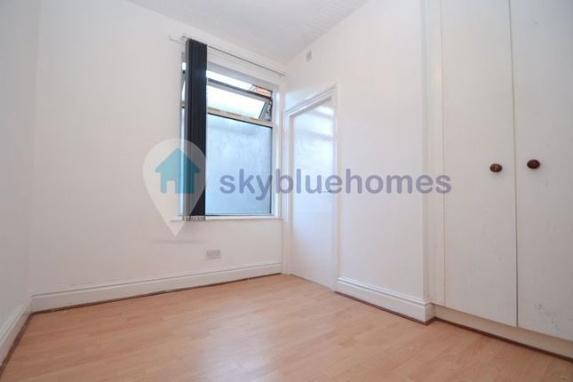 1 bed flat to rent in Saffron Road, Wigston LE18