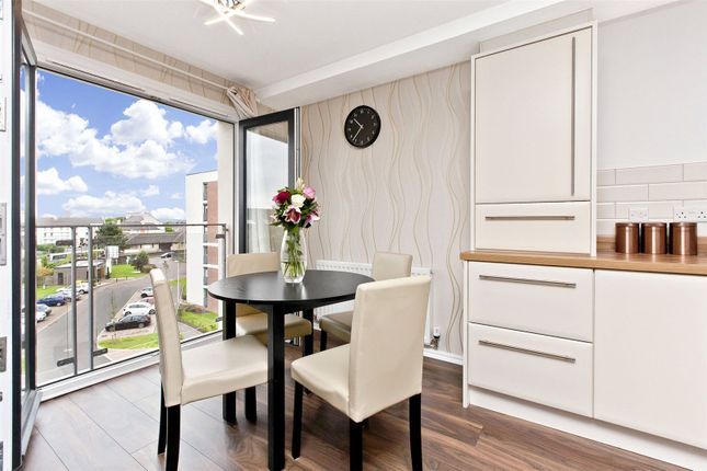 Kitchen of Arneil Drive, Fettes, Edinburgh EH5