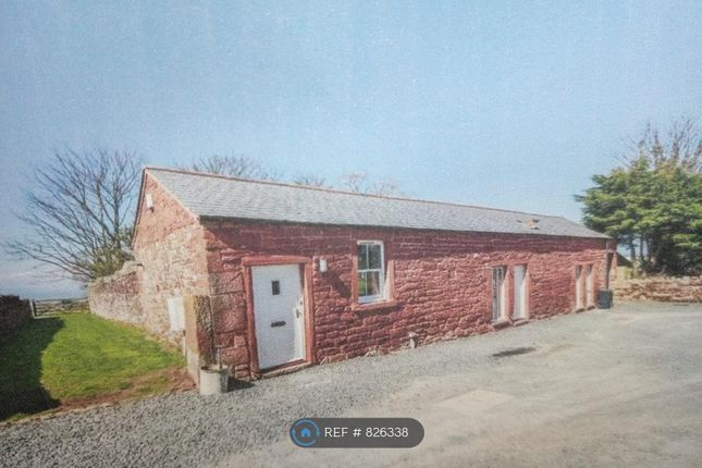2 bed bungalow to rent in Westlands Stables, Crosby, Maryport CA15