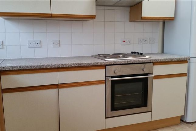 Thumbnail Flat to rent in Church Street, Chatham