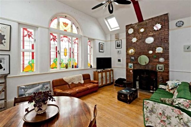 5 bed detached house for sale in Commonside, Sheffield