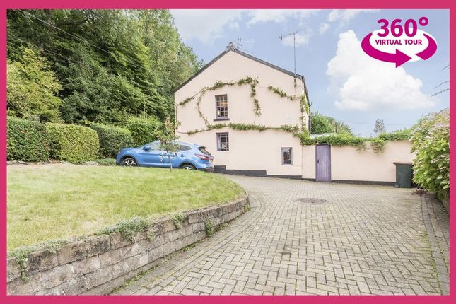 Thumbnail Semi-detached house for sale in Ashwell, Caerleon, Newport