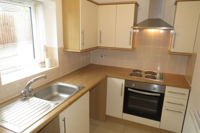 2 bed flat to rent in Lincoln Road, Washingborough, Lincoln LN4