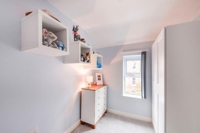 Bedroom 3 of Chatsworth Terrace, Newstead Village, Nottingham, Nottinghamshire NG15