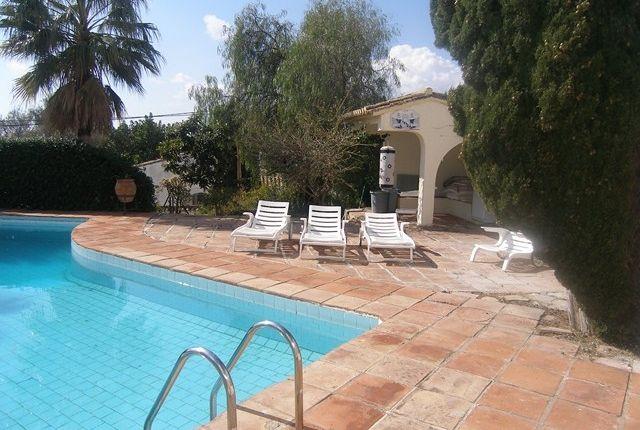 Pool And Hamacs of Spain, Málaga, Mijas