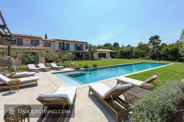 5 bed villa for sale in St Tropez, French Riviera, France