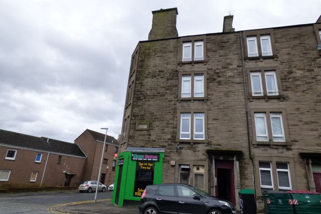 Thumbnail Flat for sale in Peddie Street, Dundee