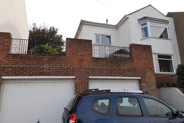 Thumbnail End terrace house for sale in Borstal Street, Rochester