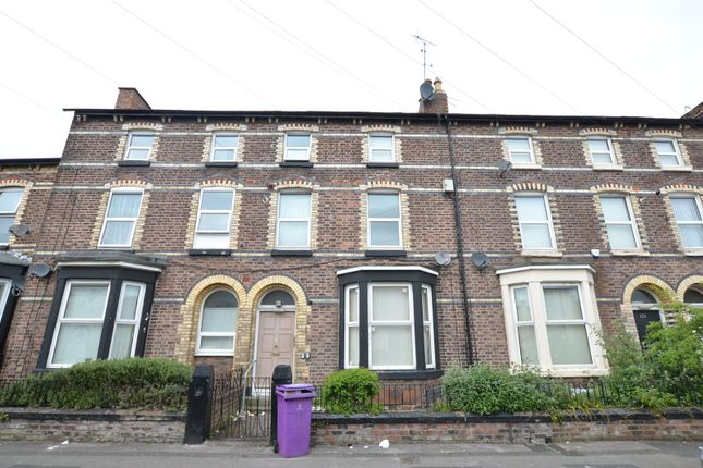 Thumbnail Terraced house for sale in Moscow Drive, Liverpool, Merseyside