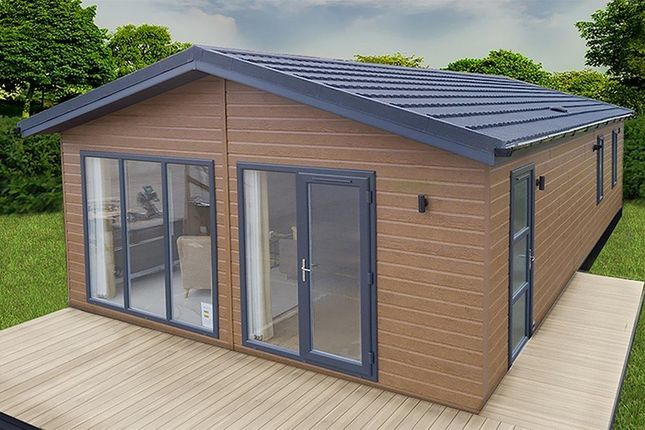 2 bed detached bungalow for sale in South Lakeland Leisure Village, Borwick Lane, Carnforth LA6