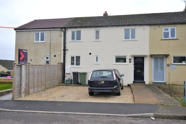 Thumbnail Terraced house for sale in Elm Road, Stroud