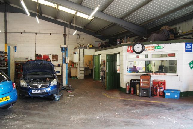 Thumbnail Parking/garage for sale in Vehicle Repairs & Mot DL1, County Durham