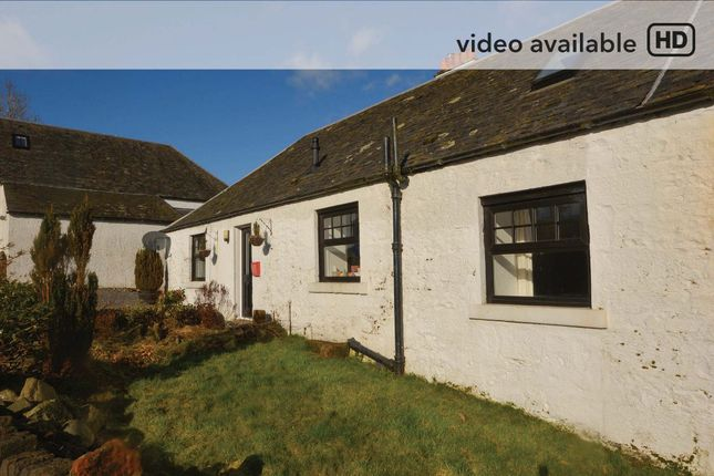 Thumbnail Cottage for sale in Buchlyvie, Stirling