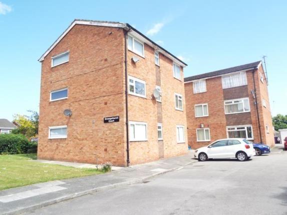 Thumbnail Flat for sale in Grangehurst Court, Grange Lane, Merseyside, Uk