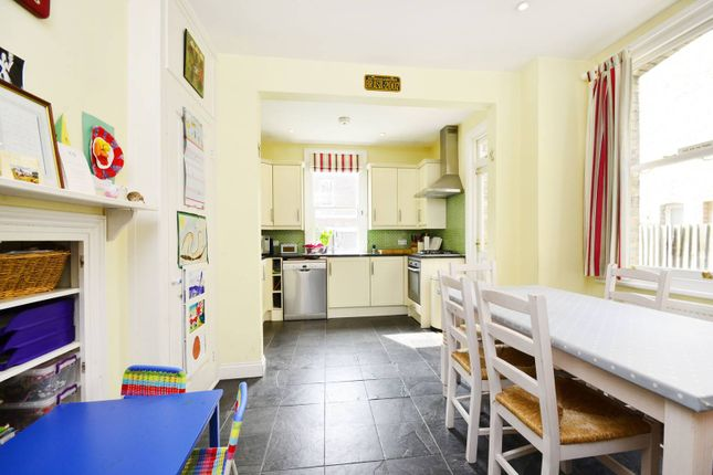 Thumbnail Property for sale in Downton Avenue, Streatham Hill, London