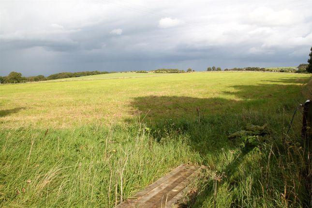 Thumbnail Land for sale in Roman Road, Bleadon, Weston-Super-Mare