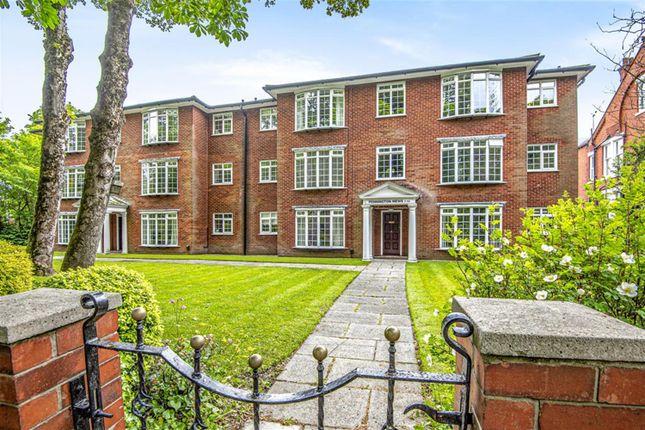 Thumbnail Flat to rent in Pennington Mews, Leigh