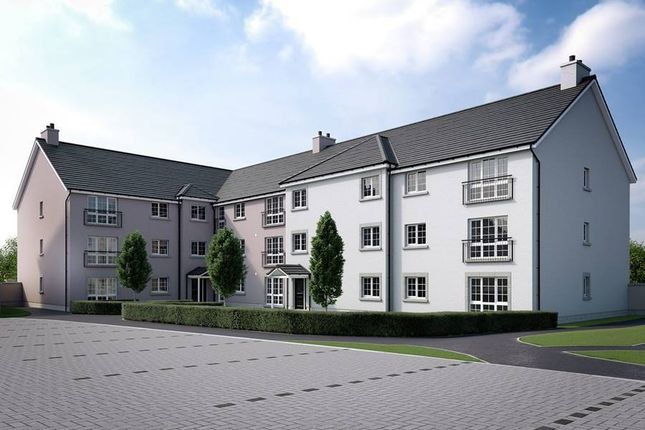 "Thumbnail Flat for sale in ""Davidson House Apartment 25"" at Danestone, Aberdeen"