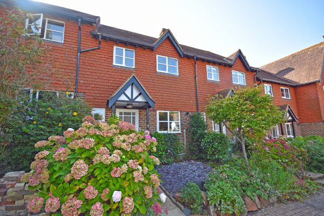 Thumbnail Terraced house for sale in Northiam, East Sussex