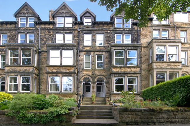 2 bed flat to rent in Valley Drive, Harrogate HG2