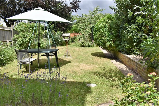 Semi-detached house for sale in Crosier Court, Upchurch
