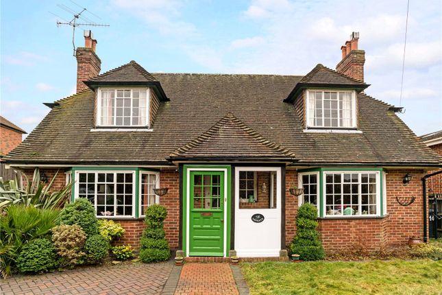 Thumbnail Detached house for sale in Springfarm Road, Haslemere, Surrey