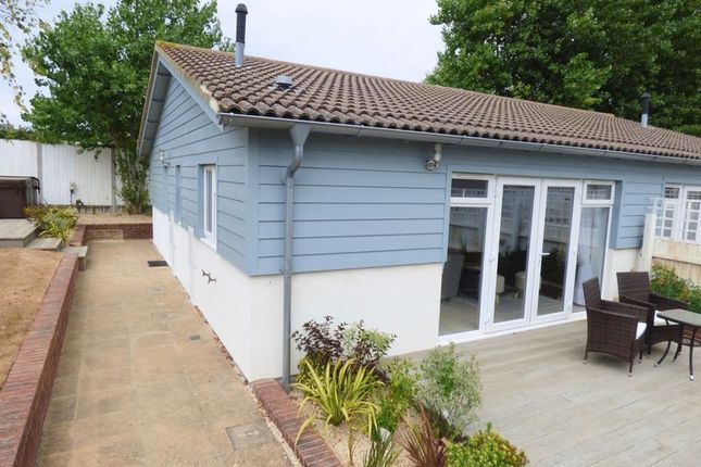 Thumbnail Property for sale in Fort Warden Road, Totland Bay