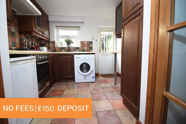 Thumbnail Terraced house to rent in Summerfield Avenue, Heath, Cardiff