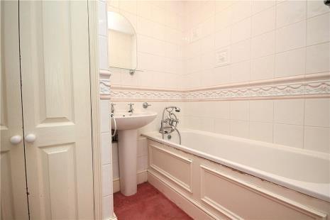 Bathroom of Marston, Epsom KT19