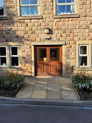 1 bed flat for sale in Kitson Hill Road, Mirfield WF14