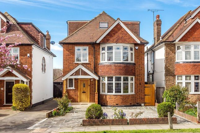 Goodfellows Raynes Park Sw20 Property To Rent From Goodfellows